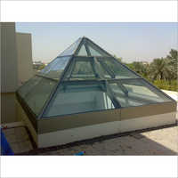 Insulating Glass Skylight Service