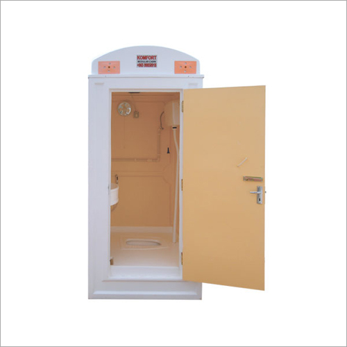 Christina Basic Asian Style Portable Toilet