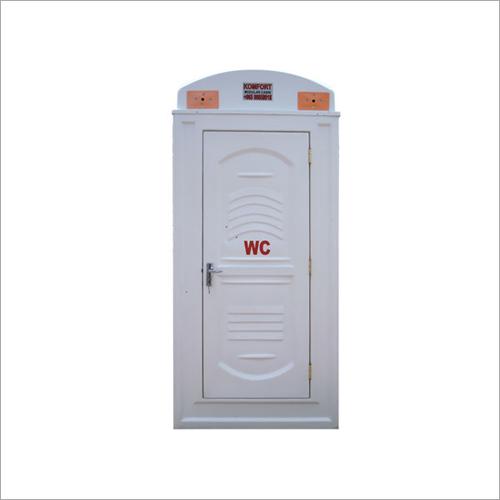 Christina Basic Western Style Portable Toilet