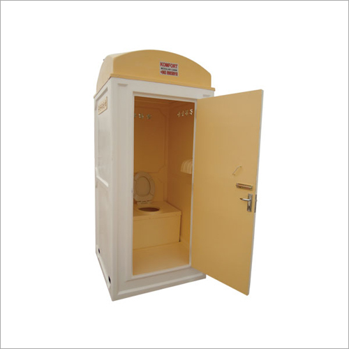 Christina Chemical Toilet Basic Portable Toilet