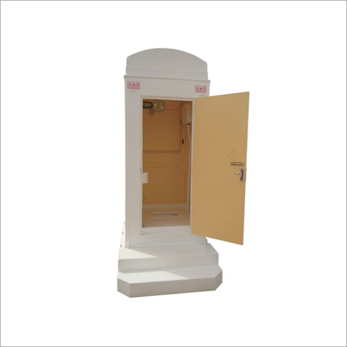 Christina Dual Asian Style Portable Toilet