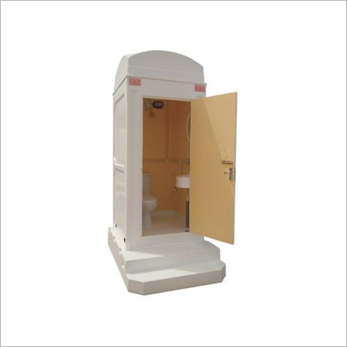 Christina Dual Western Style Portable Toilet