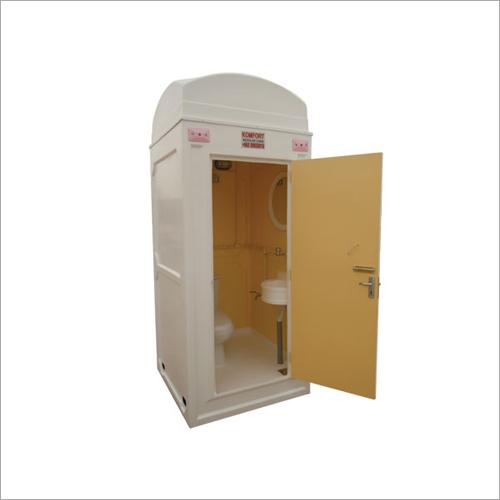 Christina Sanitation Western Style Portable Toilet