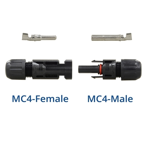 MC 4 CONNECTOR