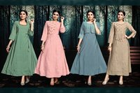 Neelu catalog of kurtis