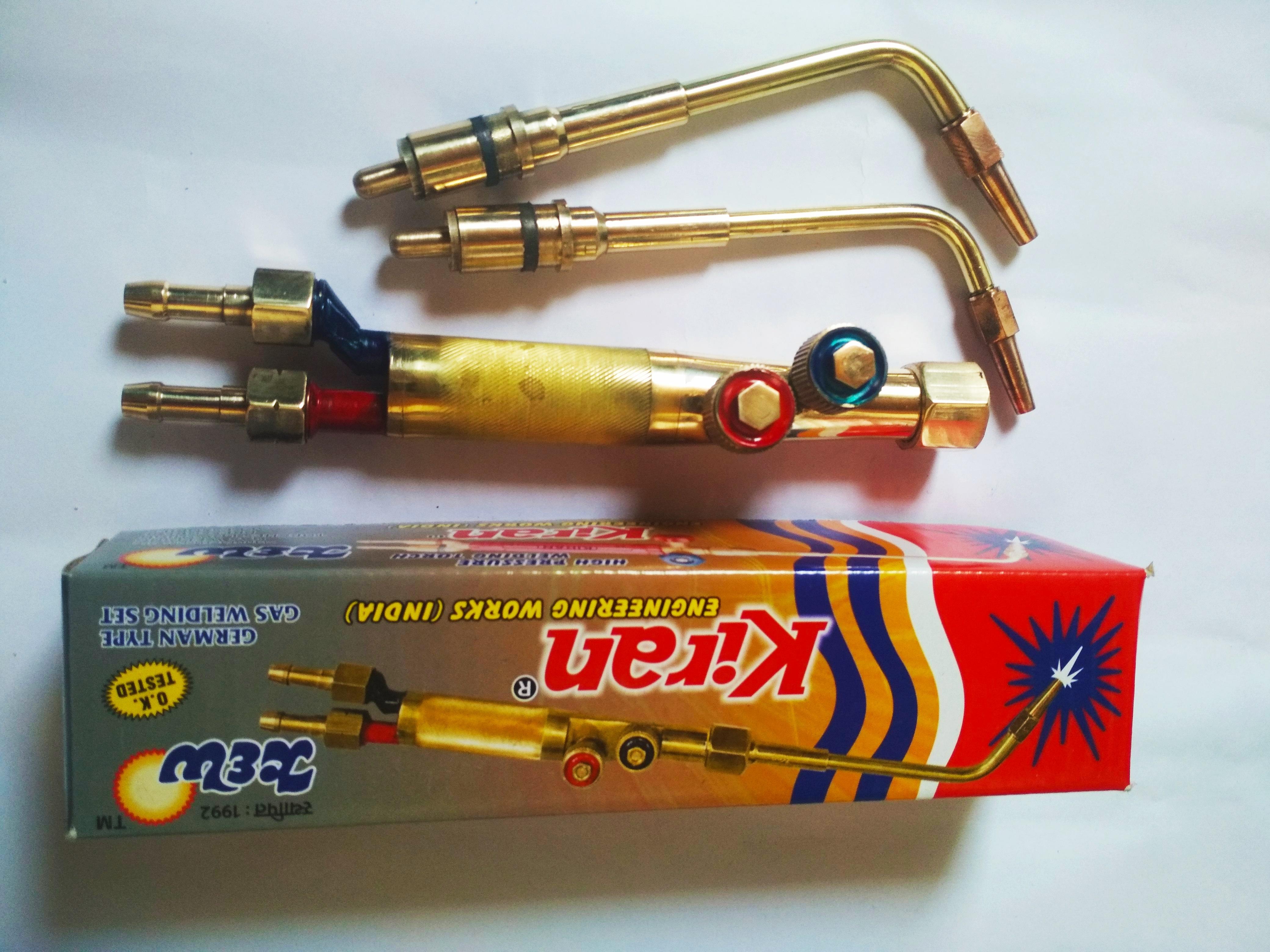 Gas Welding Torch Small