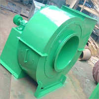 Centrifugal Air Blowing Machine
