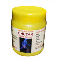 Chetak Power Pain Capsule