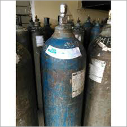 Solid Co2 Gas Cylinder
