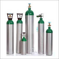 Special Gas Cylinders