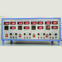 4 Port Cathodic Dispondment Tester