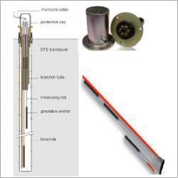 Bore Hole Extensometer