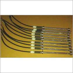 Vibrating Wire Strain Gauge