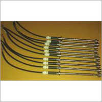 Vibrating Wire Strain Gauge