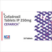 250MG Cefadroxil Tablets