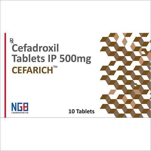 500MG Cefadroxil Tablets