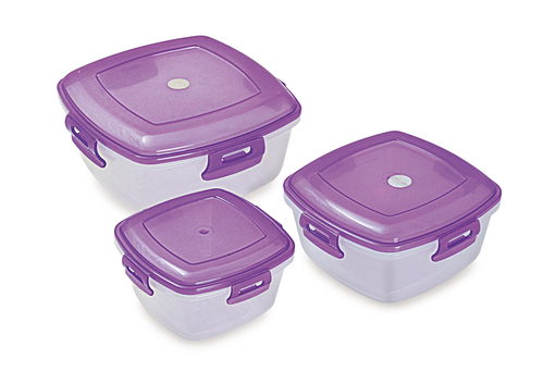 Tic Tac 003 Lunch Box
