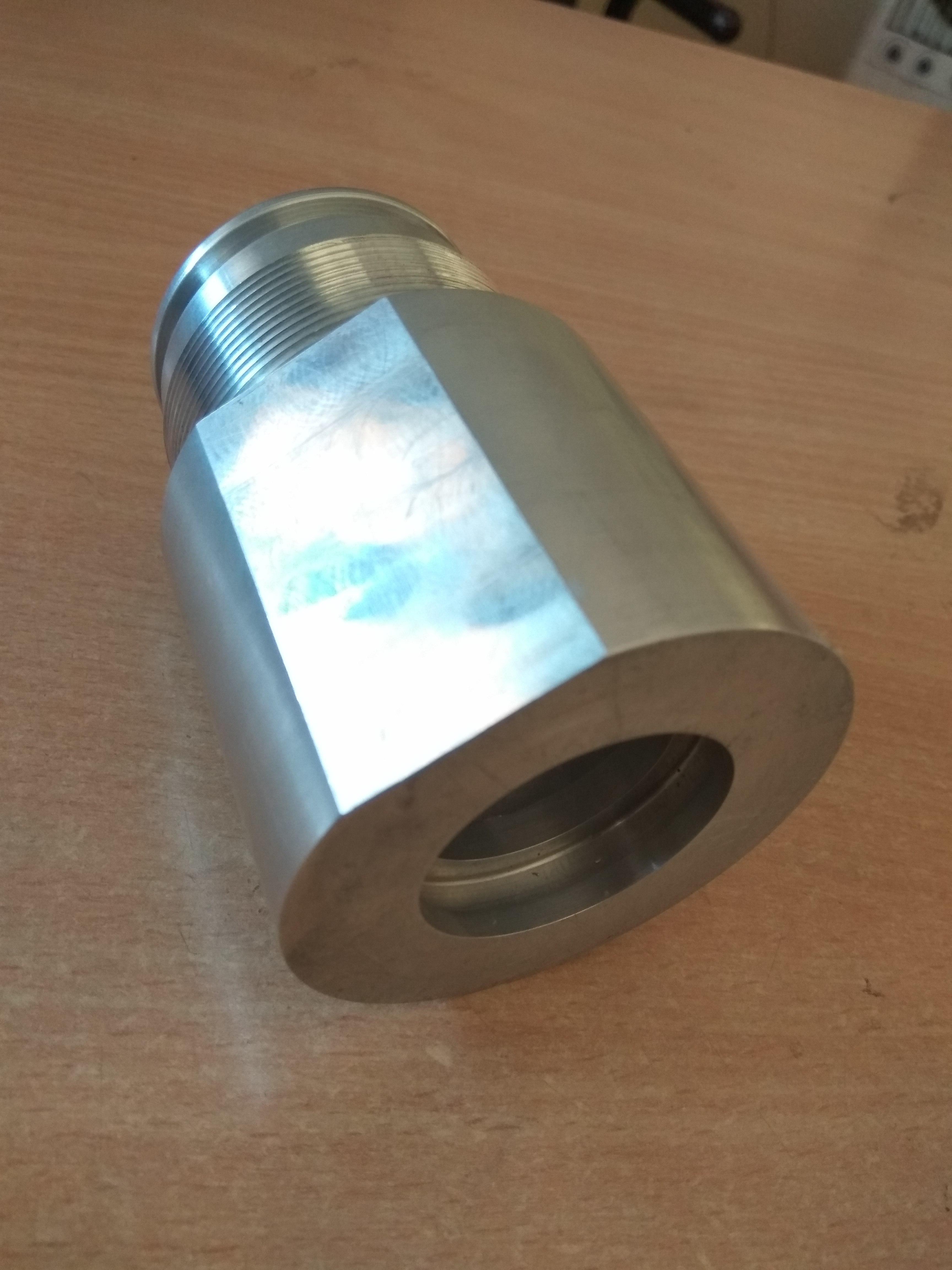 Hydrolic Cylinder Parts