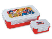 850-Printed Lunch Box