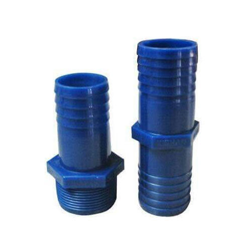 Plastic Hose Collar & Connectors