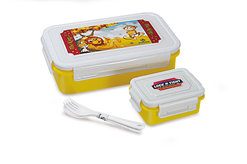 600-Printed Lunch Box