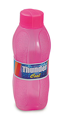 Plastic Fridge Bottle