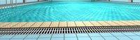 Pool Gutter Grates