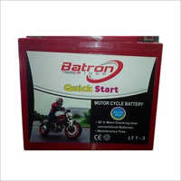 LT 7-3 Motorcycle Battery