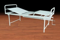 2 Crank and 2 function Hospital Fowler Bed