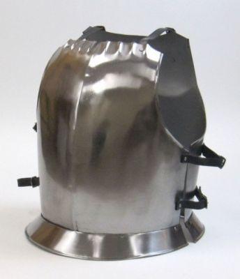 Steel Breast Plate
