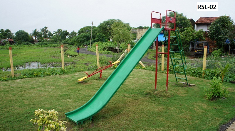 Plain Slide
