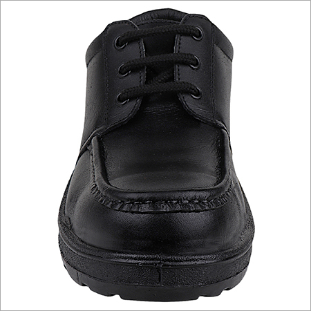 Black Safety Shoes