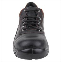 PU Moulded Safety Shoes