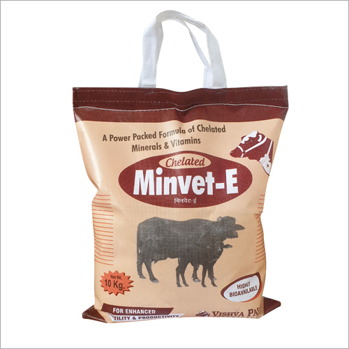 Animal Health Supplement