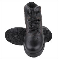 Fur Lining Safety Boot