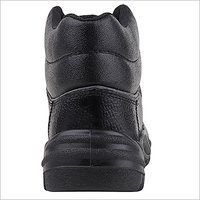 High Ankle Safety Boot