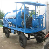 3000 Liter Cesspool Cleaner