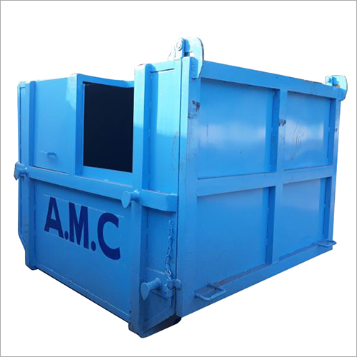 Placer Bin Container