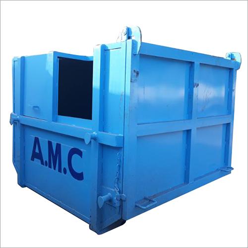 Dumper Placer Bincontainer