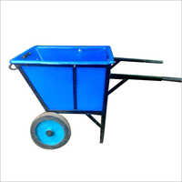 110 Ltr Wheelbarrow
