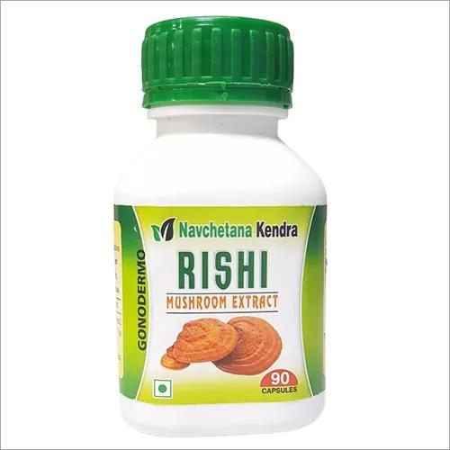 RISHI CAPSULES