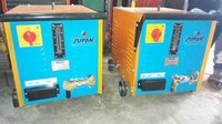 Three Phase Double Holder Regulator Welding Machine