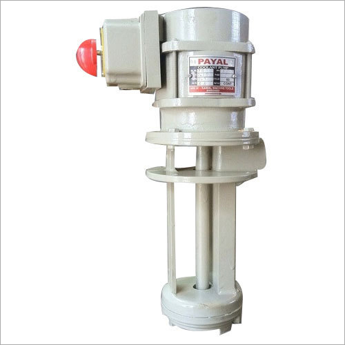 MS Coolant Pump