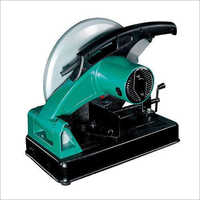 Electric Cut Off Saw Machine