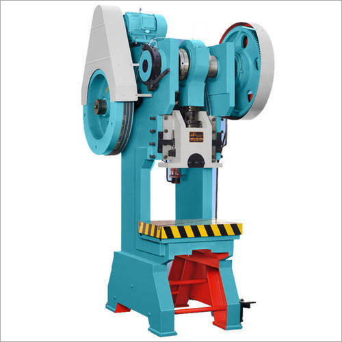 25 Ton Power Press Machine
