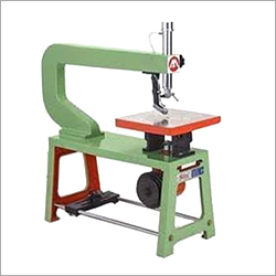 Manual Jigsaw Machine