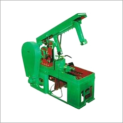 Industrial Hydraulic Hacksaw Machine