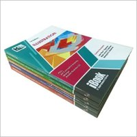 softcover school exercise book printing