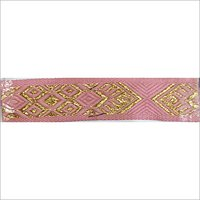 GROSGRAIN AND JACQUARD TAPES