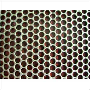 Round Hole Agricultural Perforated Sheet